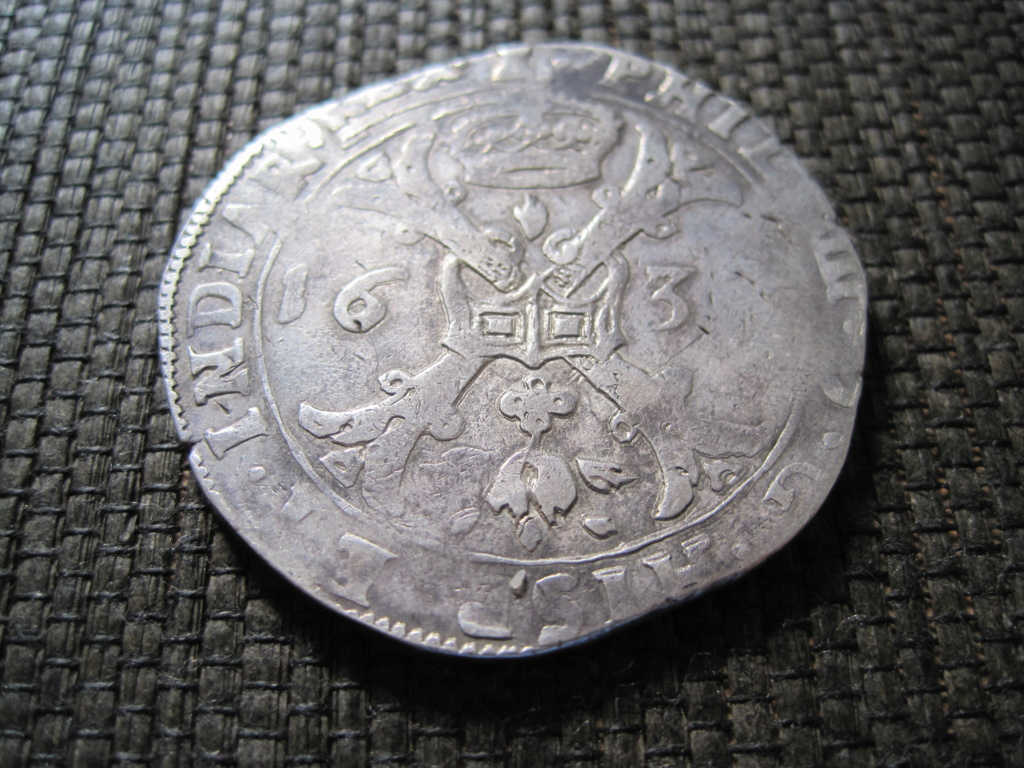 1633 Patagon de Tournai Ref14c10
