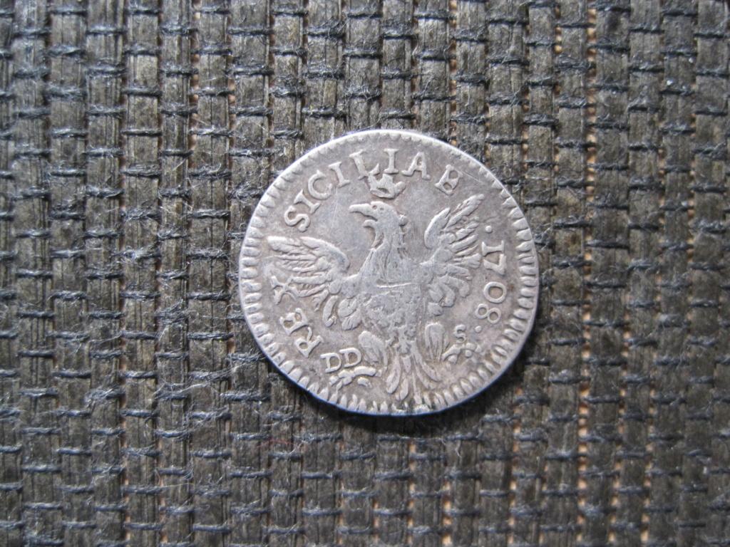 1708 Tari Felipe V Ref16c11