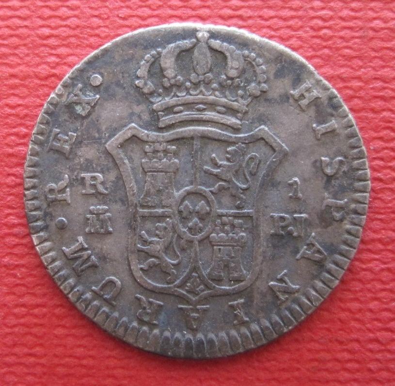 Real de Carlos III de Madrid, 1772 Ref41510