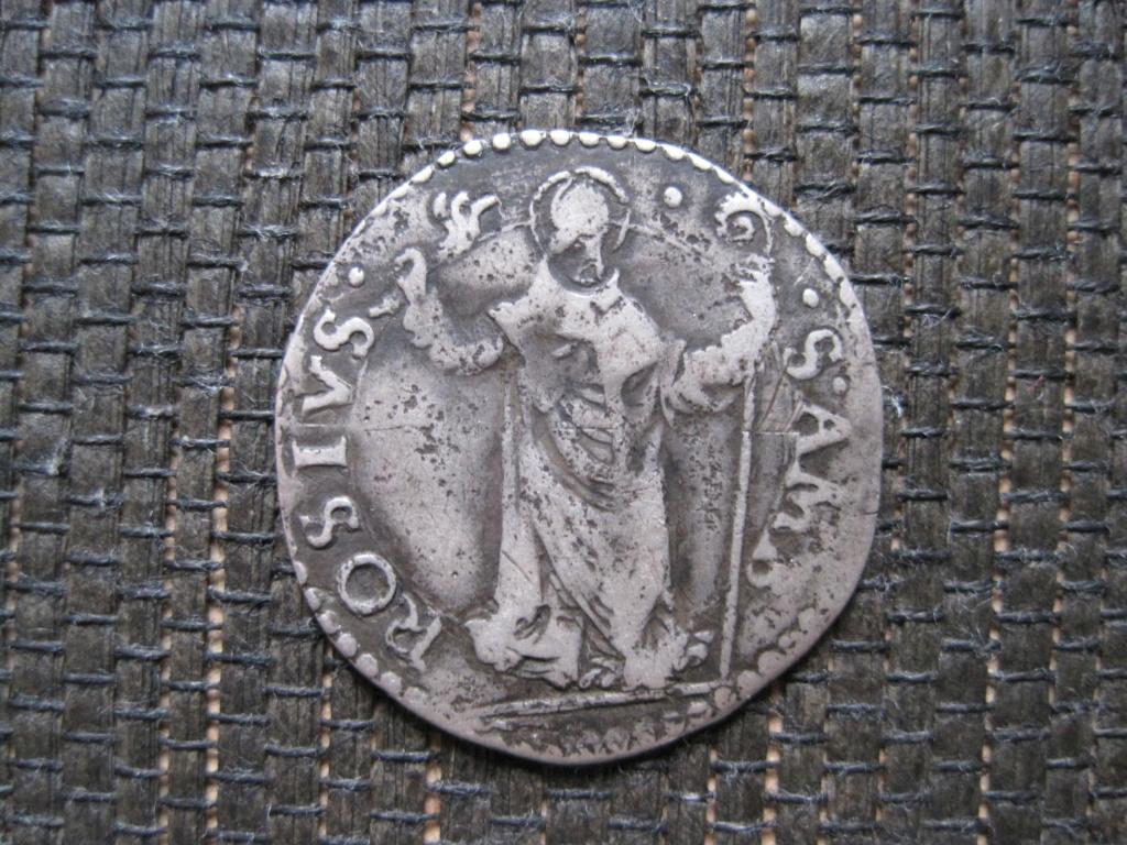 Dinero de 8 Sueldos de Carlos V Ref58910