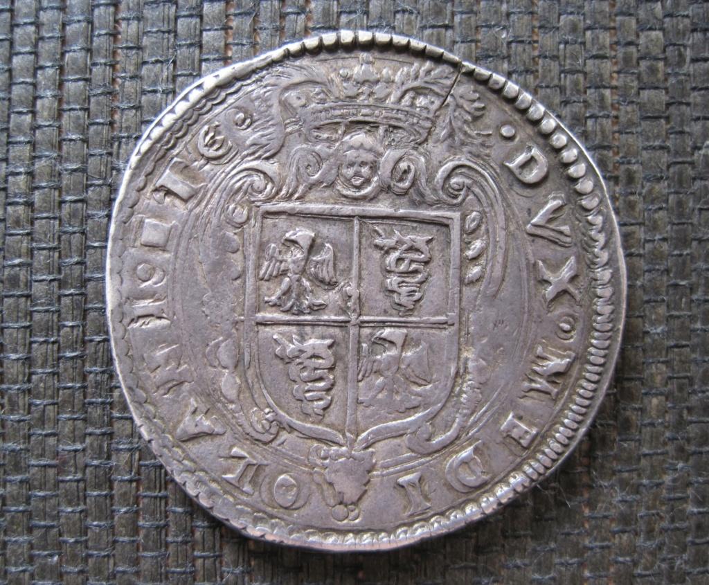 Filippo de Felipe II - Página 2 Ref67311
