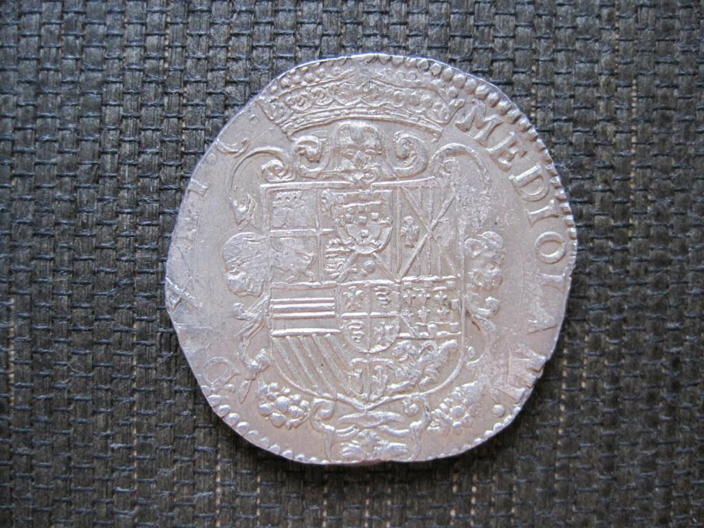 1676 Filippo de Carlos II Ref68311