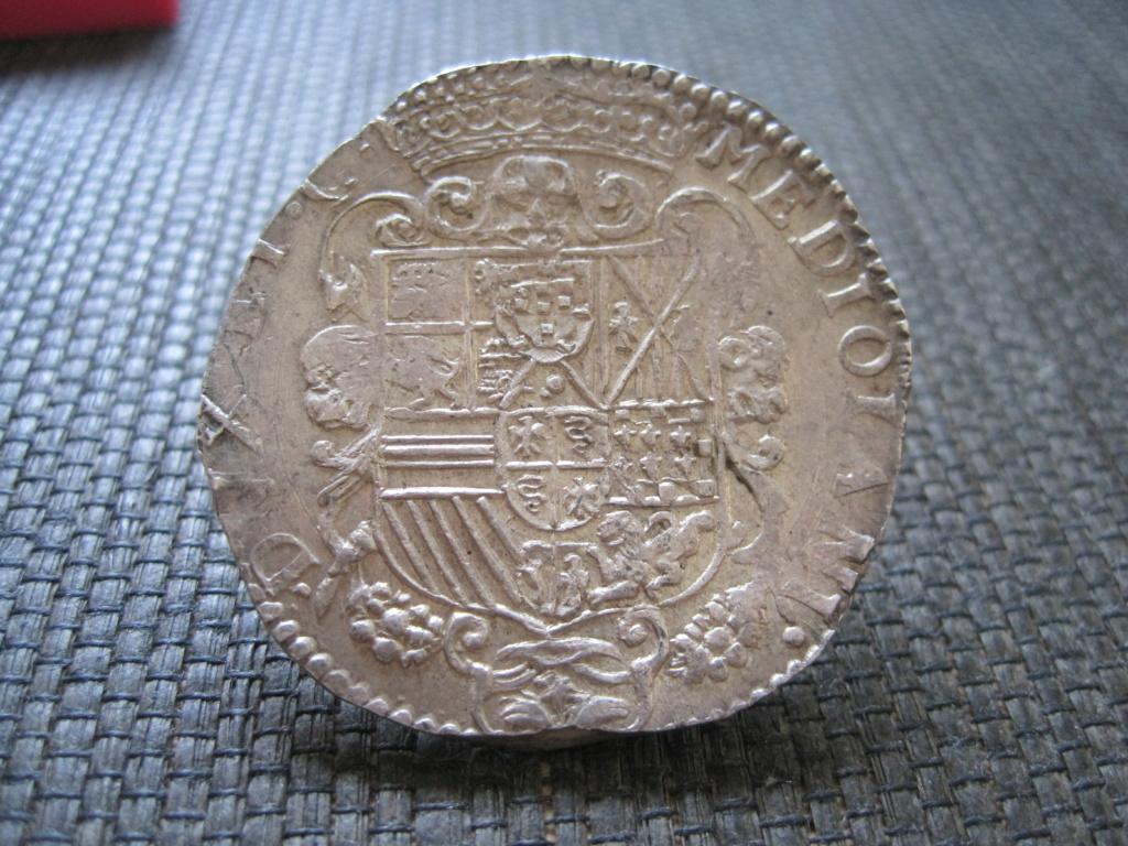 1676 Filippo de Carlos II Ref68312