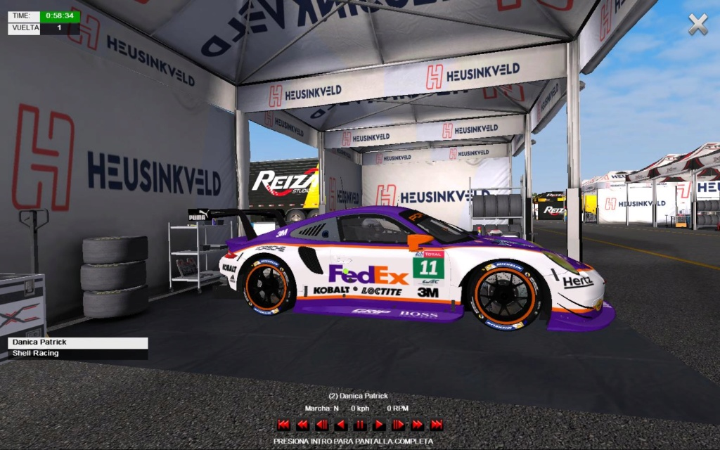 Porsche 911 RSR Skin pack & Upgrade Patch - Page 2 Grab_012