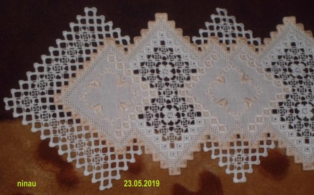 Моя новая работа  Despertares  от Mamen Arias 11_00710