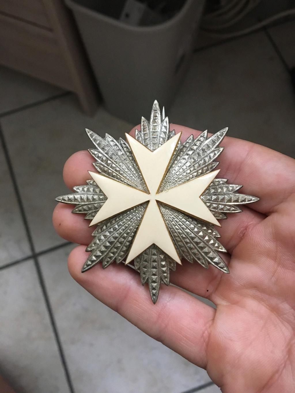 Médaille Italienne ? 10100210
