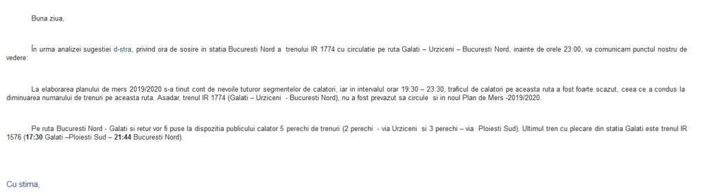 M 700 : Bucuresti Nord - Urziceni - Faurei - Galati (2) - Pagina 49 Raspun11