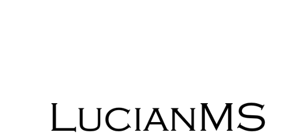 LucianMS Forum