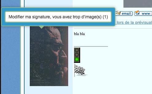 Limiter le nombre d'images dans les signatures Phpbb211