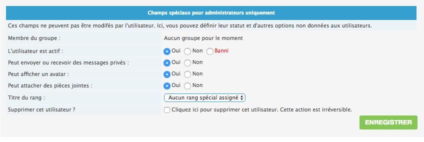 [phpBB3] les mp (Spam) Sans_t20