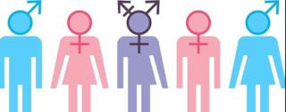 Identidad de género  Infanc10