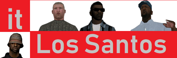 it Los Santos - GTA San Andreas MultiPlayer