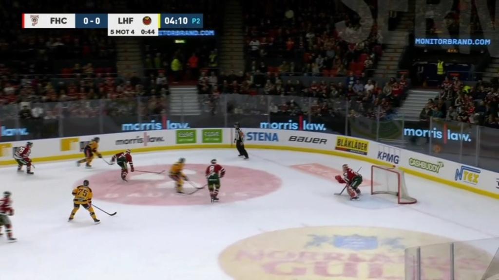 2019-12-19, SHL-match 26, Frölunda - Luleå - Sida 5 311