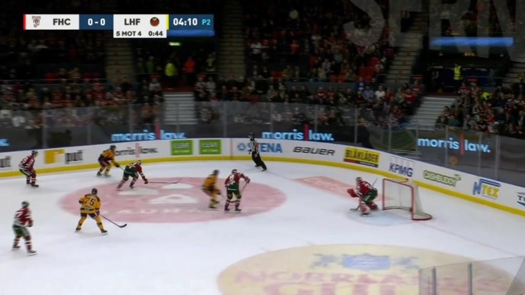 2019-12-19, SHL-match 26, Frölunda - Luleå - Sida 5 410