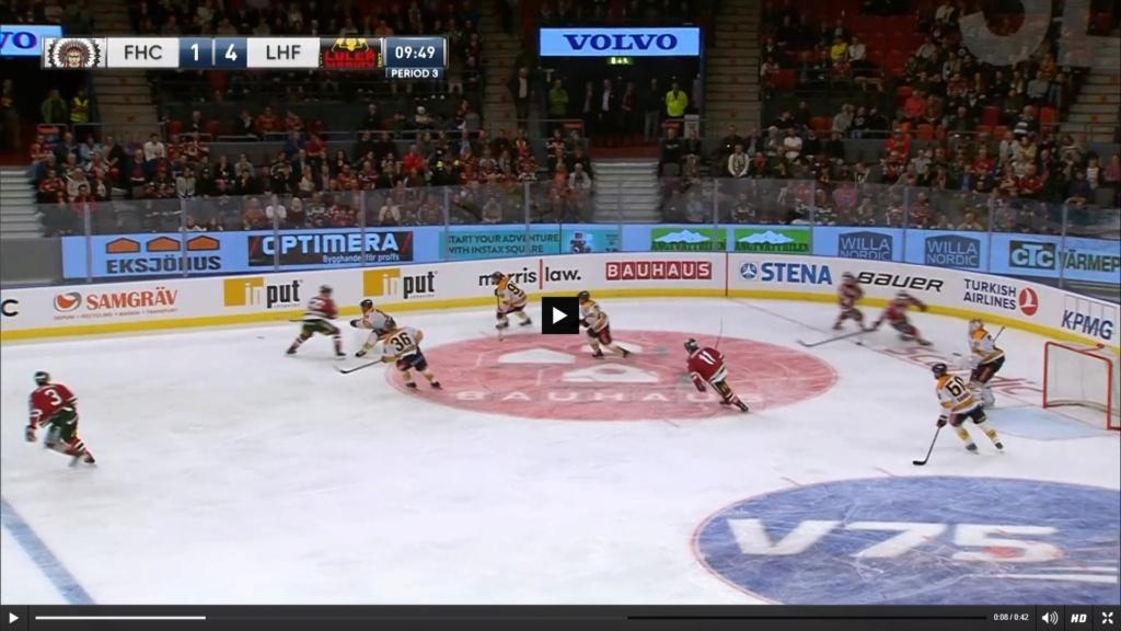 2018-10-18, SHL-match 10, Frölunda - Luleå - Sida 6 Tackli10