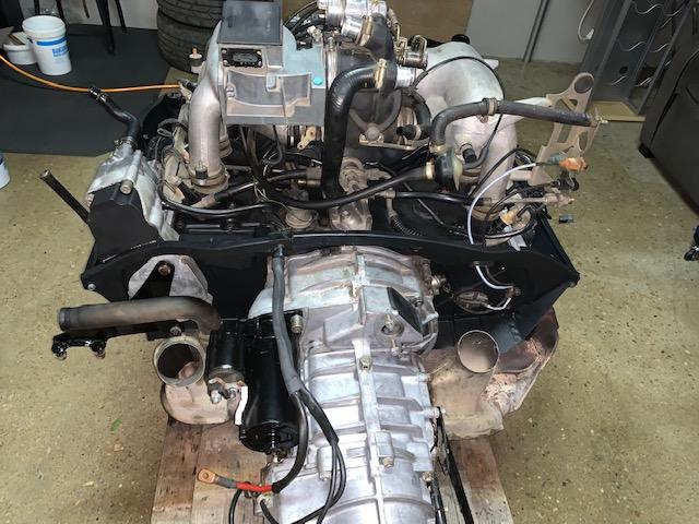 dépose tôles moteur 964 Img_9316