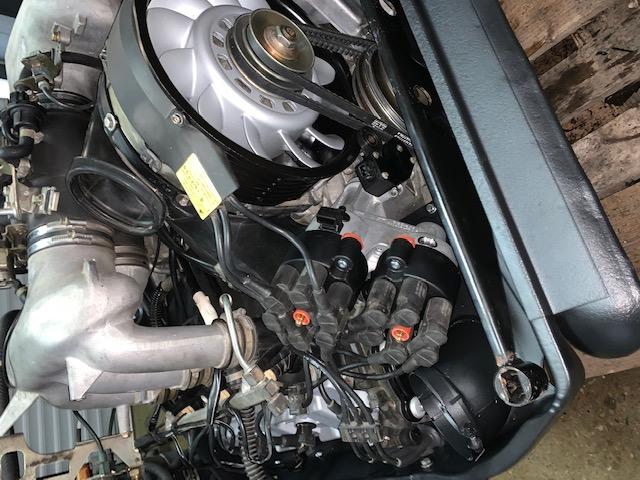 dépose tôles moteur 964 Img_9318