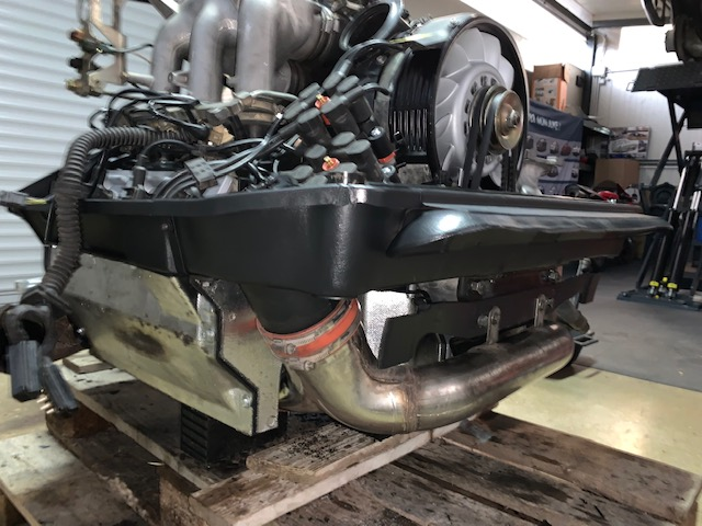 dépose tôles moteur 964 Img_9319