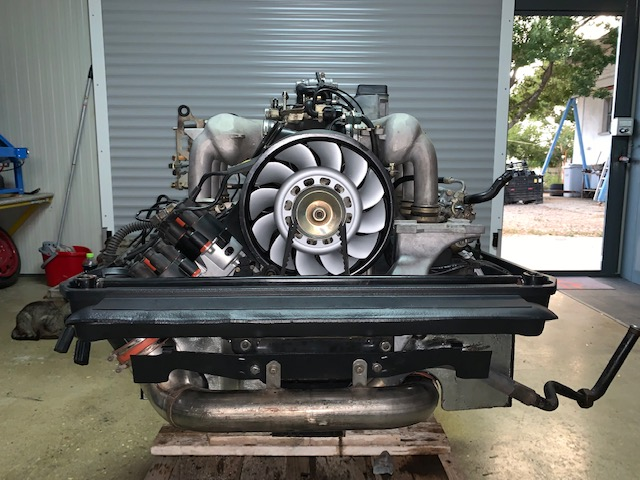 dépose tôles moteur 964 Img_9320