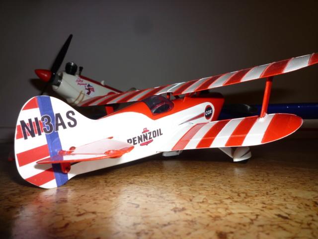 Art Scholl Cox Planes- Super Chipmunk & Pitts P1090816
