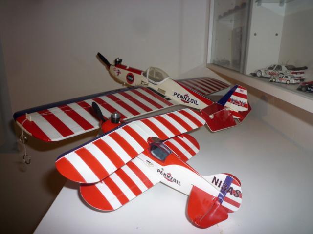Art Scholl Cox Planes- Super Chipmunk & Pitts P1090817