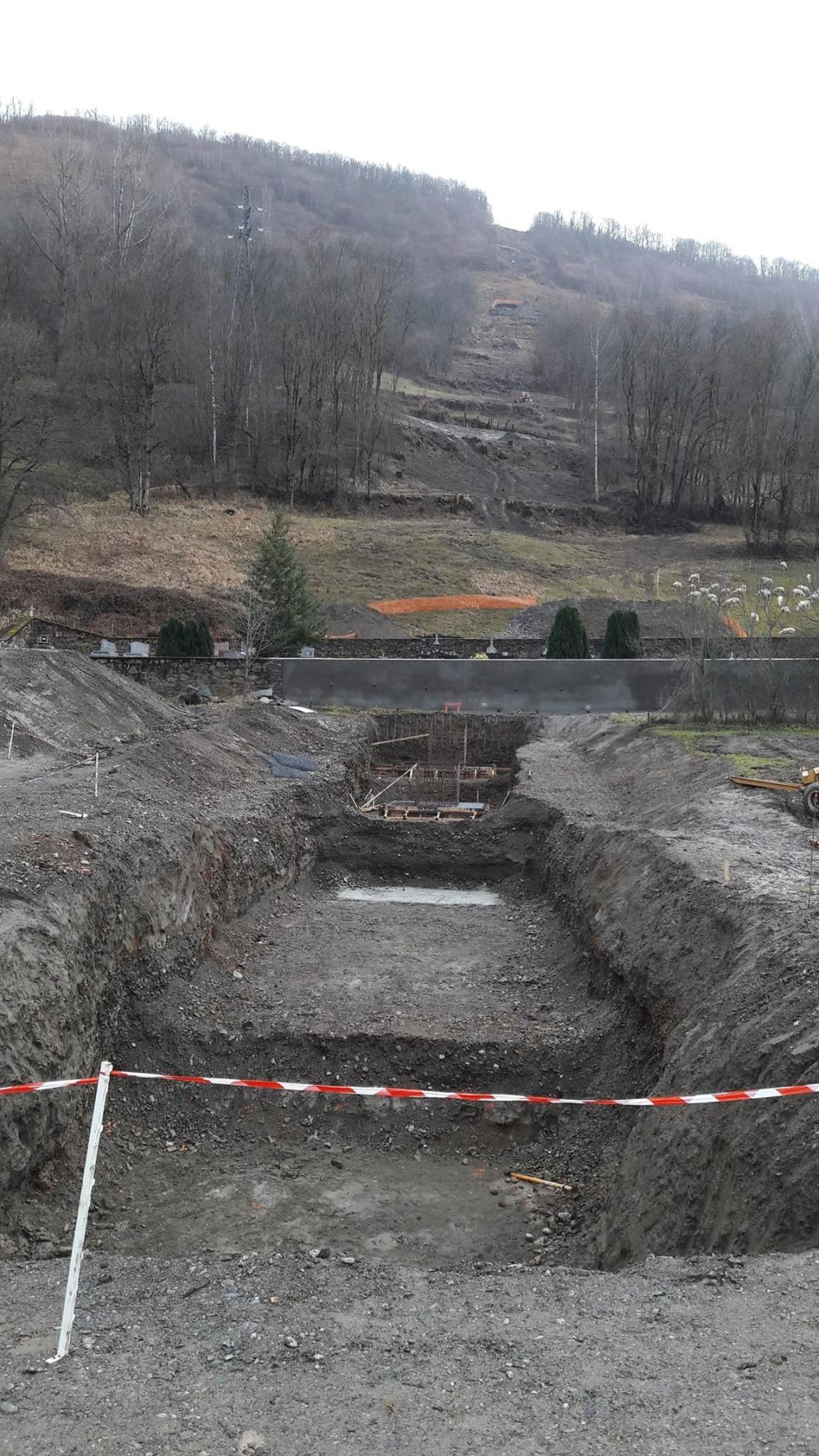 Construction Télécabine débrayable 10 places (TCD10) Peyragudes - Loudenvielle 50124810