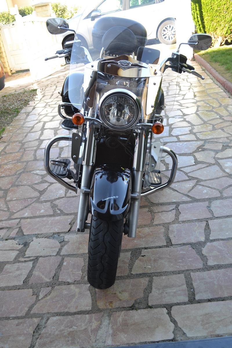 PETITES ANNONCES - Kawasaki Vn 1700 Tourer Dsc_0013