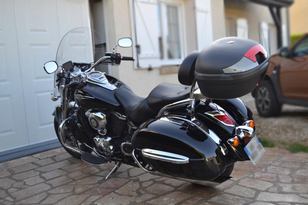 PETITES ANNONCES - Kawasaki Vn 1700 Tourer Dsc_0015