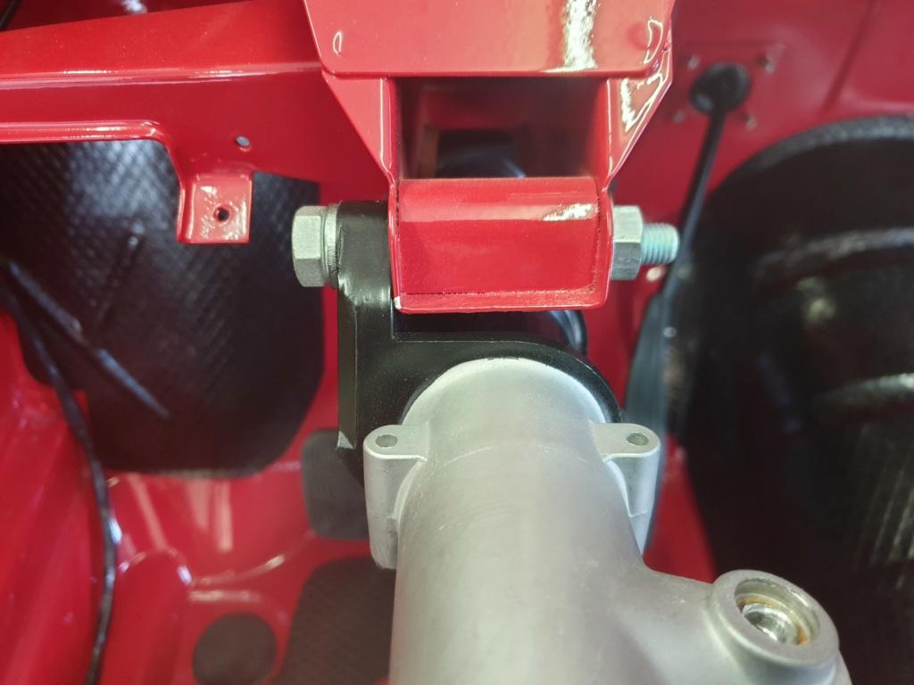 Restauration Alfa 2000 GT Veloce - Page 11 20190817