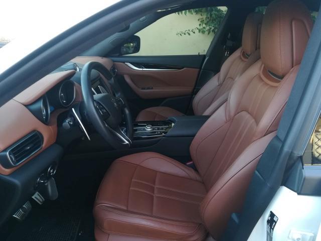 Maserati Levante  640x4821