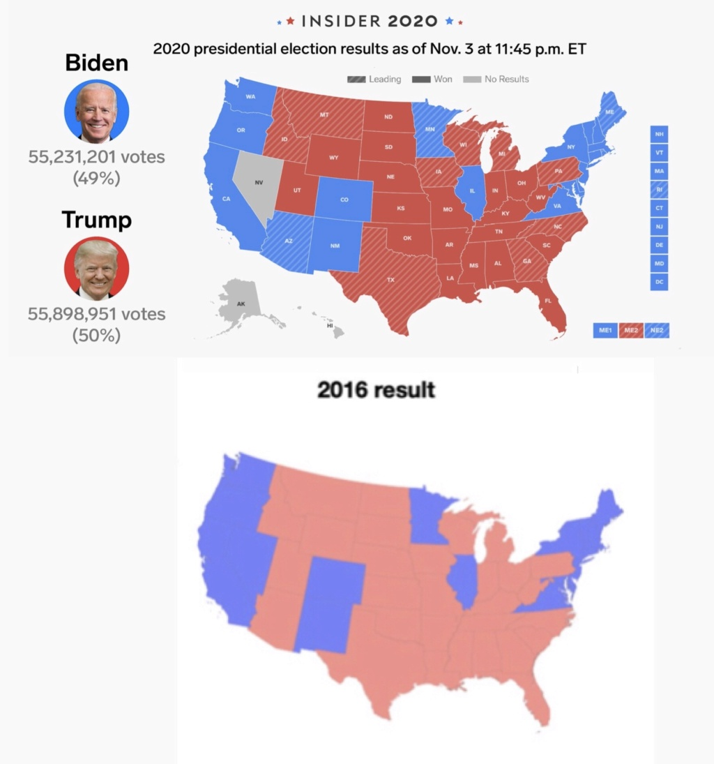 US Presidential Elections 6dba6610