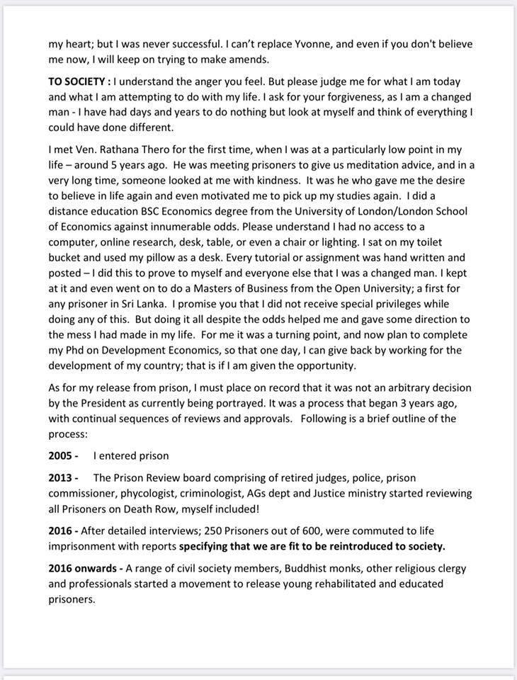 Presidential Pardon for Royal Park convict 94aa0310