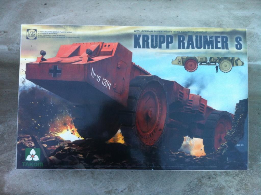 Krupp Raumer S Takom  1/35. Img_2118
