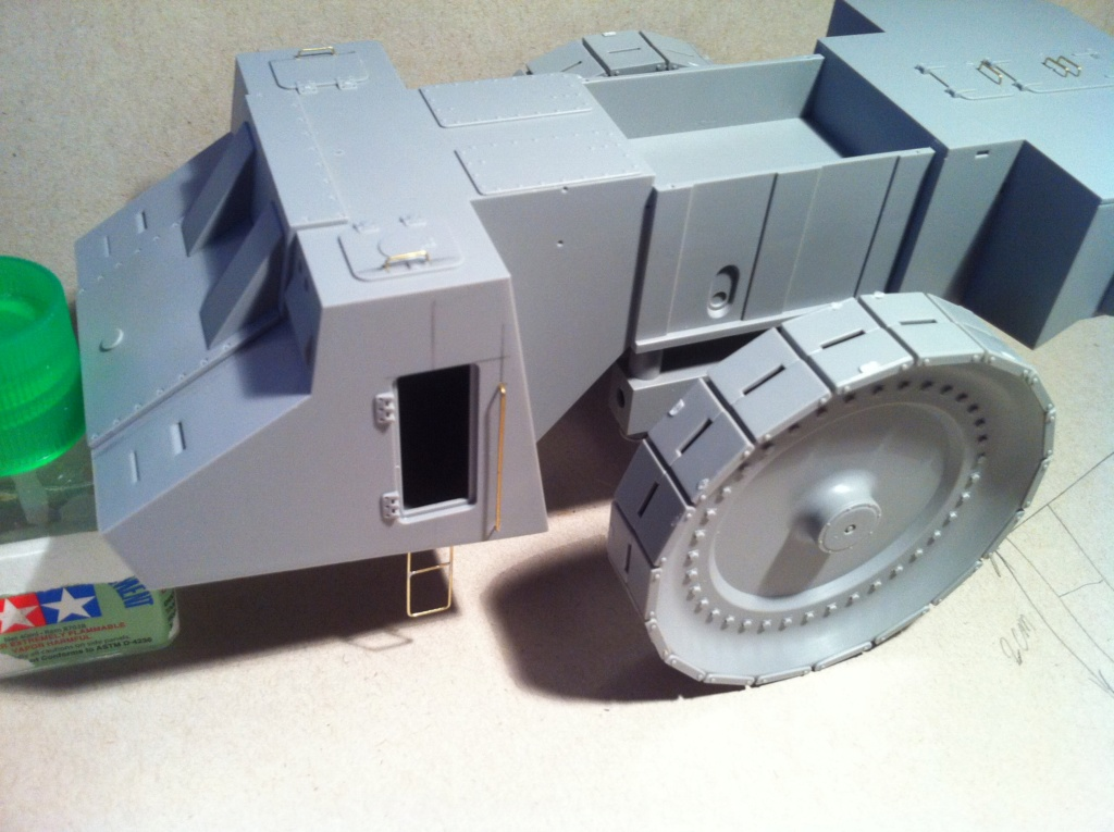 Krupp Raumer S Takom  1/35. Img_2125