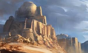 Temple de Regigigas