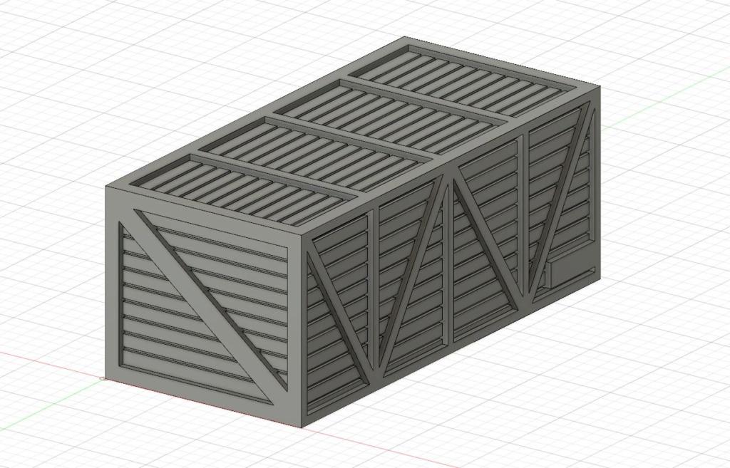 Tout sur l'impression 3D - Page 2 Caisse11