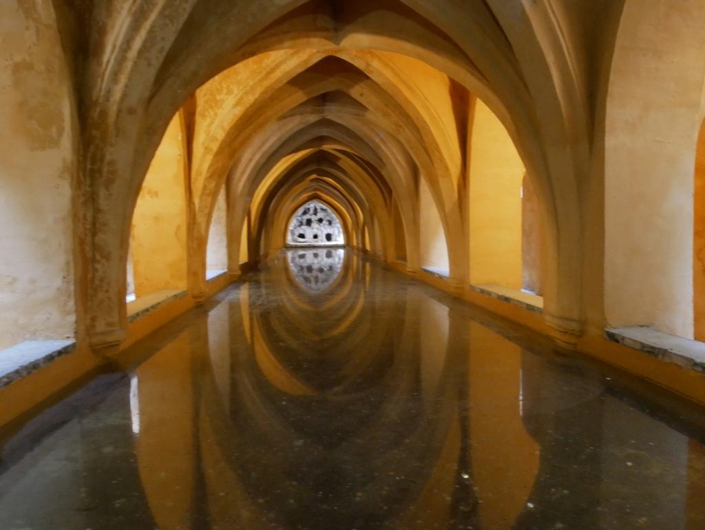 A l'intérieur de l'Alcazar P1030817