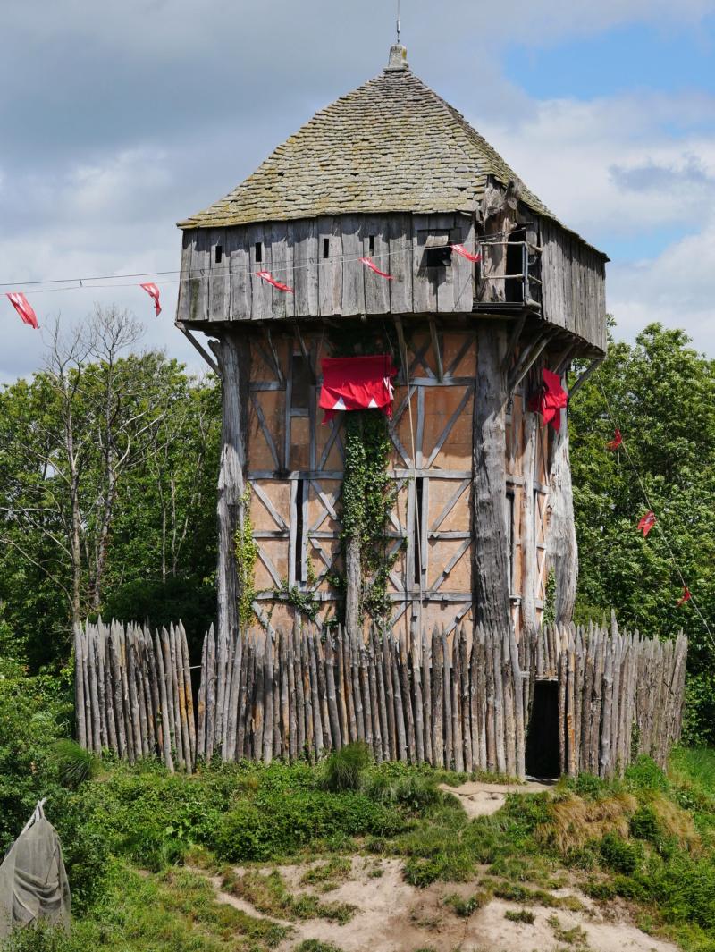 La tour des Vikings P1040528