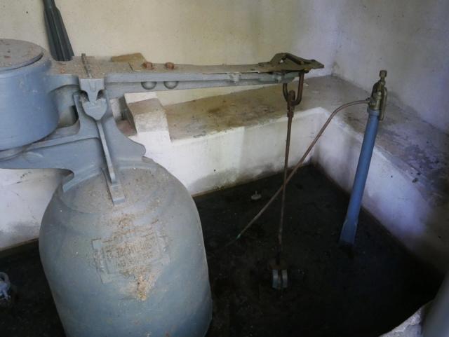Le bélier hydraulique de charcenay 1 P1040912