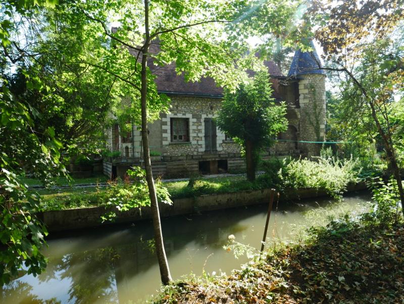 Vieux moulin perdu en Choisille P1040921