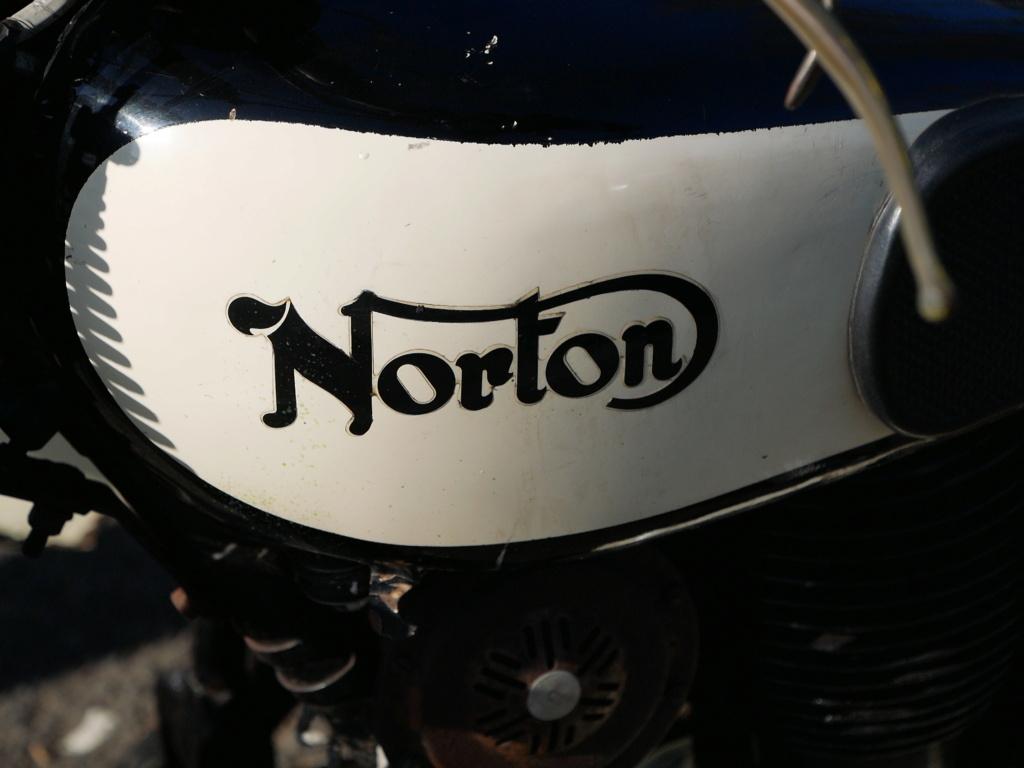 Side car Norton P1060319