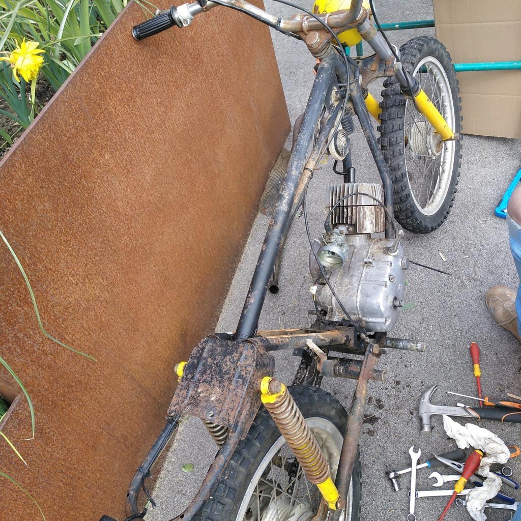 Restauración - Puch MC 50 especial Img_2011