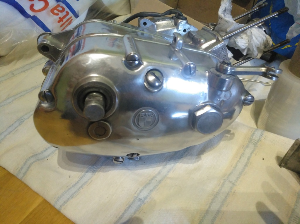 Restauración - Puch MC 50 especial Img_2032