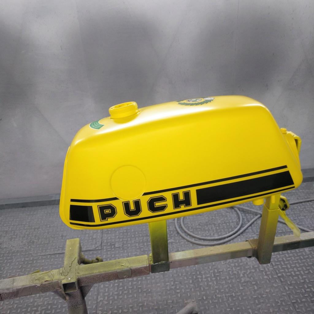 Restauración - Puch MC 50 especial Img_2037