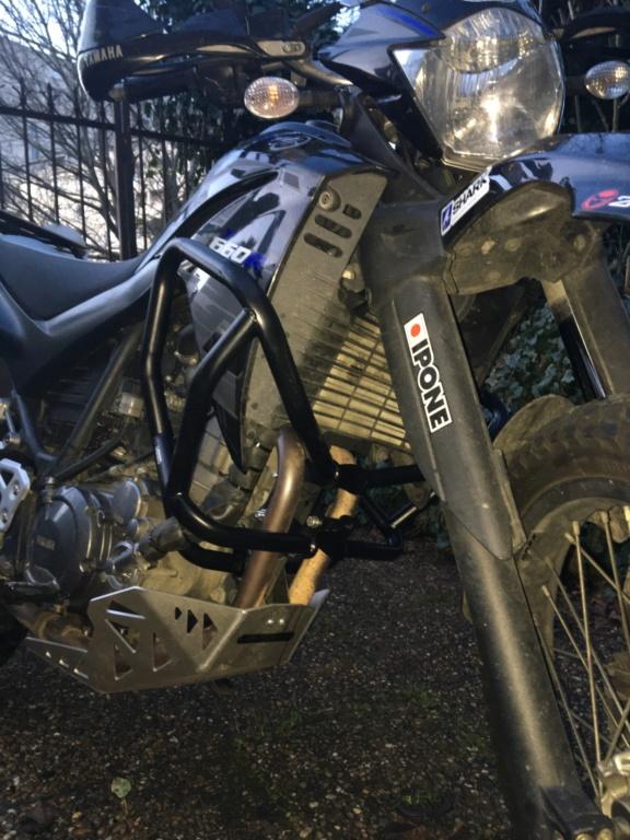 Crash-bars Yamaha 660 xtz  Img_0115
