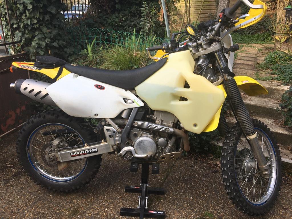 Qu'avez vous fait à votre moto aujourd'hui ? - Page 28 Img_0228