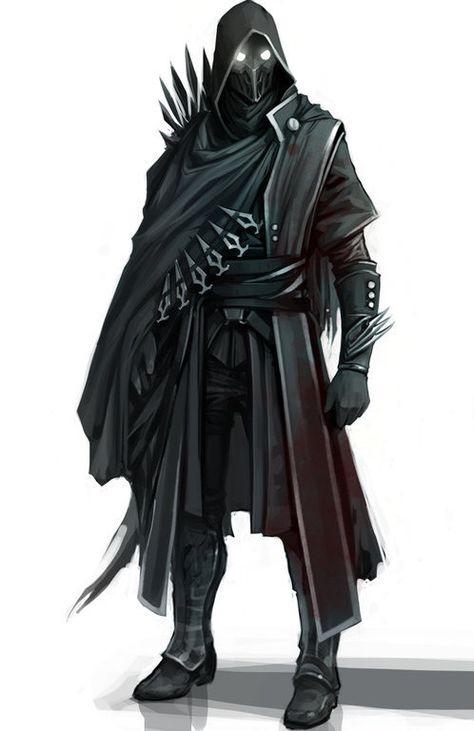 Guerre et donjon, l'histoire d'un Gardien 728a1411