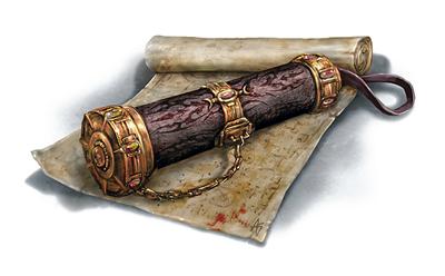 Guerre et donjon, l'histoire d'un Gardien 9849810