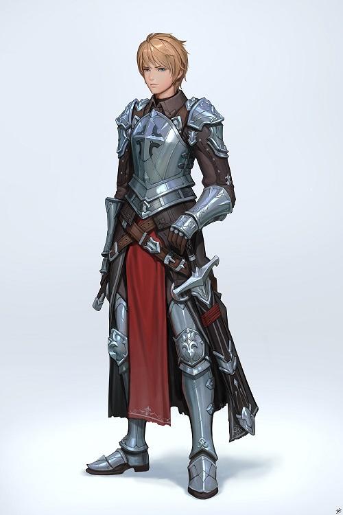 Bredark, Chevalier du Vent [Mispura] E5d7e311