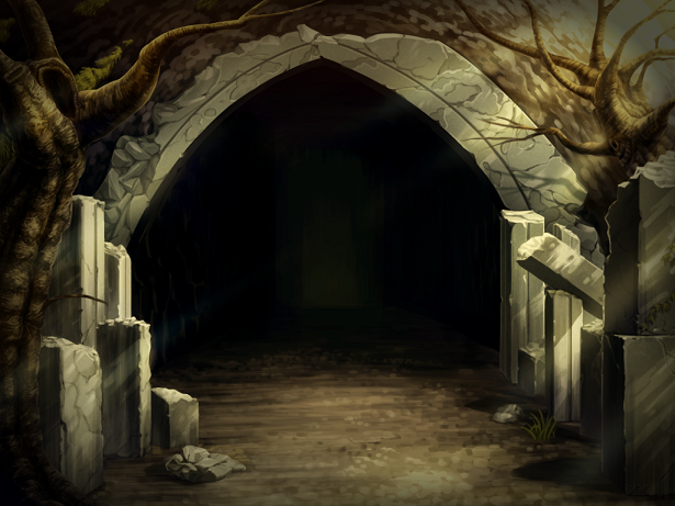 Guerre et donjon, l'histoire d'un Gardien Grotte10